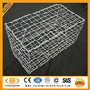 ISO9001 & CE Factory Supply Gabion Basket Prices