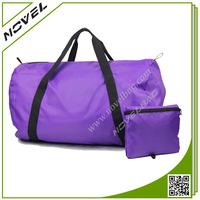 Factory Sell Big Nylon Travel Bag/One Day Travel Bag