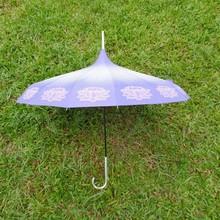 White Parasol Umbrella,Nice Ladies Umbrella