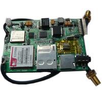 DIP/SMT/BGA elelctronic PCB assembly service
