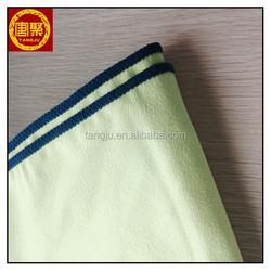 Double velour Multi-purpose wholesale towel microfiber for golf towel