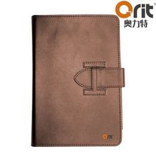Hot and New! for ipad mini icircle case high quality leather case for 7 inch tablet pc handle case for ipad