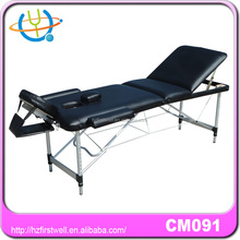 folding massage facial bed for sale