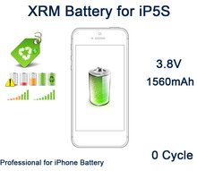 8 Years Production Experiences for Apple iPhone Batteries For iPhone 5S Internal Battery
