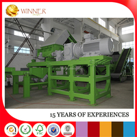 Durable Modern Used Tire Recycling Machine for Sale