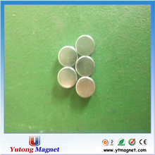 High Quality Small Permanent Magnet Sale