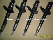 professional injector for Mitsubishi 1465A041/1465A2Original Denso injector 095000-5600, Denso fuel injector