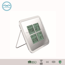 YD8099A Multifunction Table Alarm Clock With Temperature