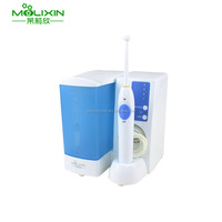 Rechargable Dental Oral Irrigator For Wholesale Water Jet Spray teeth cleaning machine