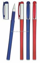 New Brand Fancy Free Sample Black Best Gel Pen