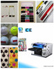 Cell phone case printing machine for sale, uv cell phone case printer