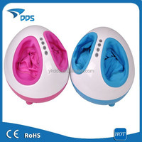 Multifunctional Electric Vibration Air Pressure Foot Massager Machine