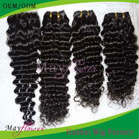 100% real india remy hair weave unprocessed with silk lace based closures deep wave natural scalp 4x4/3.5x4 can part anywhere