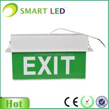 Emergency Vehicle Warning lights CE RoHS SAA 3 Years Warranty Rechargeable Emergency light Battery