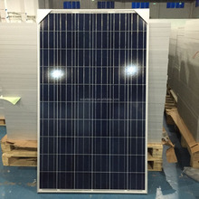 solar panel polycrystalline 250w Class A cell factory made