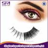 wholesale mink eyelash, synthetic false eyelash