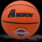 Preço mais barato de treinamento preço de fábrica bola de basquete de borracha