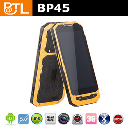 rugged cheap android phones with Cruiser BP45 1GB+8GB HD Waterproof Gps Phone
