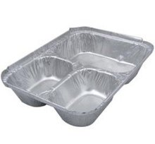 3 compartment microwave food container