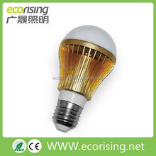 Good Kitchen Lighting 7W/9W E27/ GU10 Aluminum LED Bulb lamps