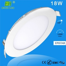 Hot sale ultra thin 3years warranty led factory best selling cct adjustable led panel light