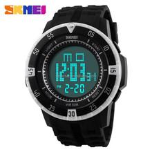 2015 SKMEI newest plastic sport digital wrist watch alibaba.com timepiece
