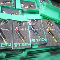 2015 High Performance TEIN japan coilover Key chain /Suspension key chain /Coilover key holder car parts key chain