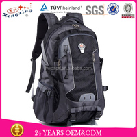 2014 trendy cool custom backpacks/king camp waterproof backpack