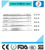 Orthodontic bracket positioning gauges bracket placement gauge(5pcs) for dental orthodontic surgery