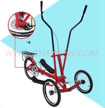 manufactory top quality exercise bike manuals