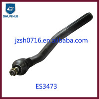 555 Tie Rod End For Jeep Grand Cherokee WJ 1999-2004 ES3473