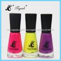 esmerilado mate brillante fresco de color de esmalte de uñas para el oem para mate esmalte de uñas de marcas