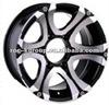 """15""""/16"""" Aluminum car wheel 6X139.7 4X4 SUV"""
