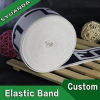 Printed Elastic Strap/Printed Elastic Tape/Printing Elastic Band