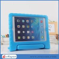 Non-Toxic dense EVA foam Material kid shock proof case for ipad