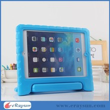 Non-Toxic dense EVA foam Material kid shock proof case for ipad