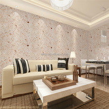 Cheap price hot sale new products interior wallpaper decor fiber decor wall coating