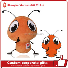 Factory Ant Plush Toy Animal For Gift