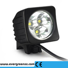 4000lm Special LED Bike Light, Super Bright Bicycle Light Promotional Item