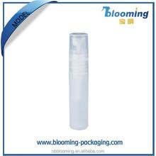 Good market & hot sale 6ml plastic perfume sprayer pen/ colorful perfume pen made in China