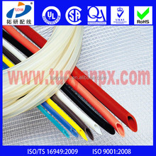 High temperature silicone wire rubber factory
