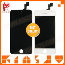 Wholesale For iPhone 5S LCD ,Original Quality For iPhone 5S Screens