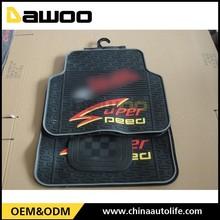 highest quality rubber car floor mat, car mats rubber