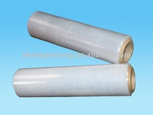 PE wrapping stretch film----high quality