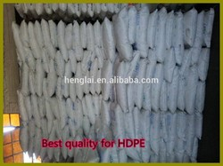 plastic virgin and recycled hdpe granules