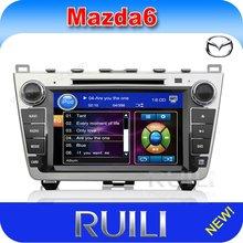mzada6 car dvd RL-382 DGI