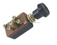 PULL-PUSH switch AUTO PARTS TOYOTA 2 WAY