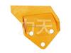 PC70 excavator CUTTING EDGE 201-70-74171