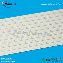 18-20W 2835 led strip circuits for T5 /T8 / led pcb manufacture in Guangzhou