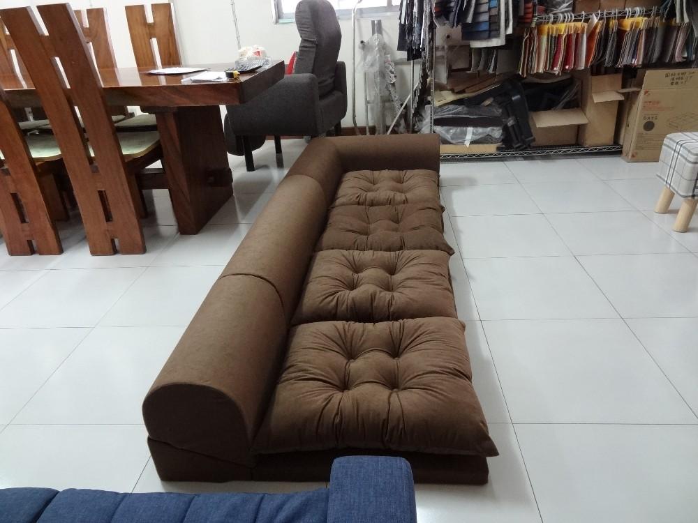 montiert transformierbar schwamm ecksofa wohnzimmer sofa produkt id 1595229739. Black Bedroom Furniture Sets. Home Design Ideas